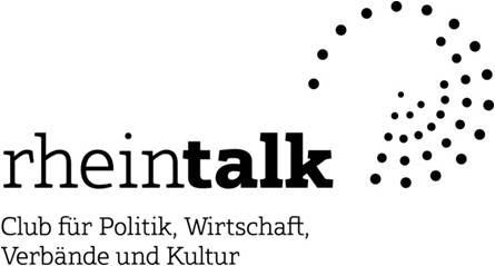 Logo rheintalk